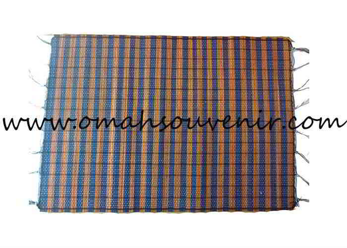 Placemate Mendong Warna