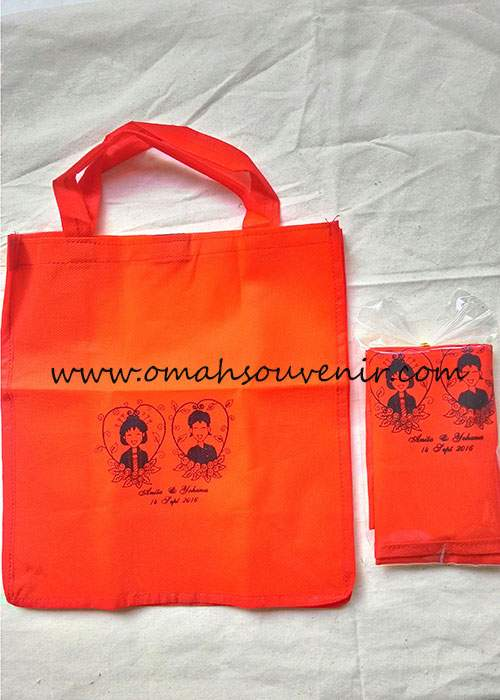 souvenir goody bag